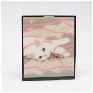 Зеркало карманное Choo Choo  - Pearl Shiny