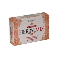 Мыло Herbalmix для жирной кожи Сандал-Трифала