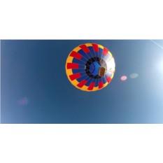 Полет на воздушном шаре в Пушкинском районе