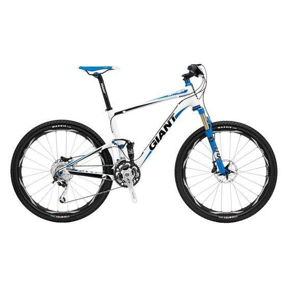 Велосипед Giant Anthem X1