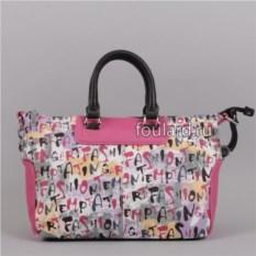 Женская сумка с принтом Leighton