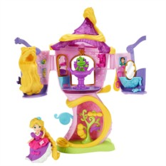 Игровой набор Hasbro Disney Princess Башня Рапунцель