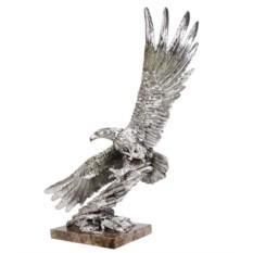 Скульптура Птица высокого полета