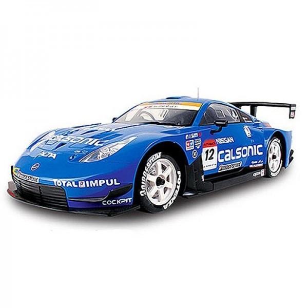 Радиоуправляемая машина Nissan Fairlady GT500 Blue