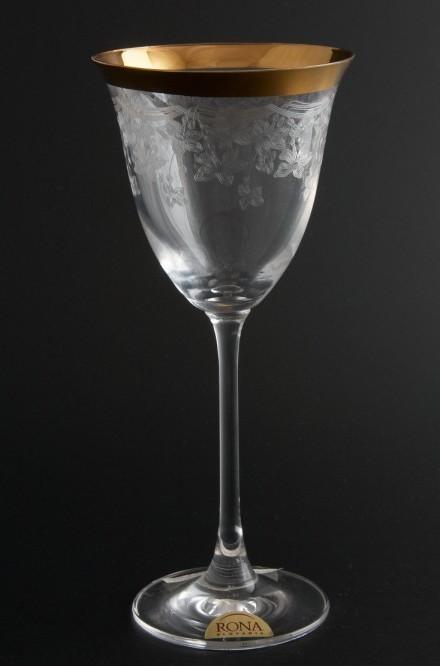 Рюмка Rona Флора 190 мл для вина