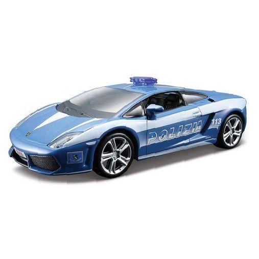 Модель автомобиля Lamborghini gallardo lp560