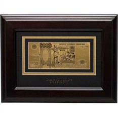 Картина Банкнота 5000 рублей