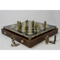 Подарочный шахматный набор Д'Эль Сид