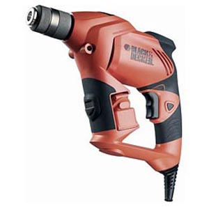 Дрели Black Decker KR70LSR