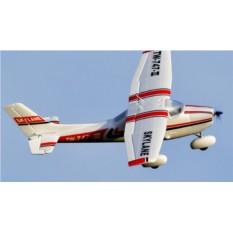 20 минут полета на Cessna-172