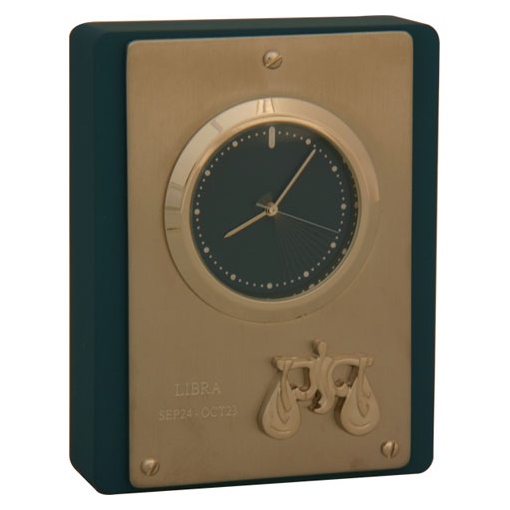 Часы со знаком зодиака «Весы»