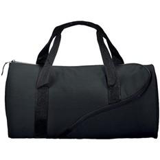 Спортивная сумка, чёрный цвет