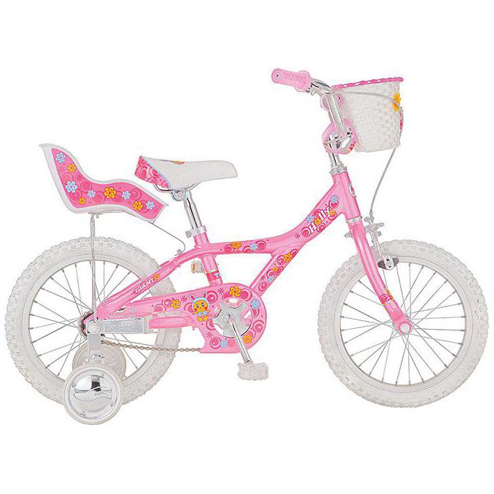 Велосипед Giant Holly 16