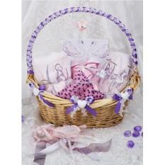 Подарочный набор для свадьбы Ирис