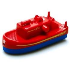 Игрушка Пожарный катер (Aquaplay)