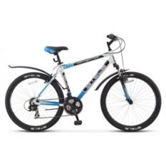 Горный велосипед Stels Navigator 600 V (2016)