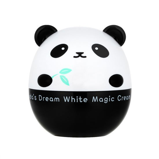 Отбеливающий крем для лица Panda's Dream White Magic Cream
