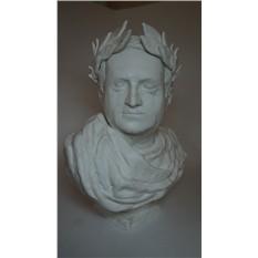 Бюст по фото Цезарь