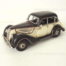 Модель автомобиль BMW 335 sedan 1939 года