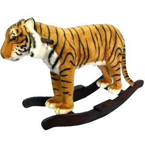 Тигр - качалка