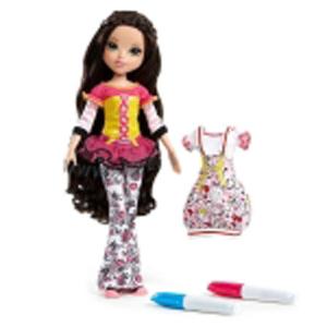 Кукла Moxie «Модница, Софина»