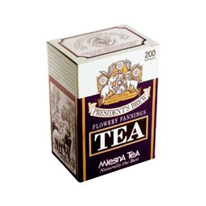 Чай черный President's Brew
