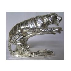 «Тигр на ветке»