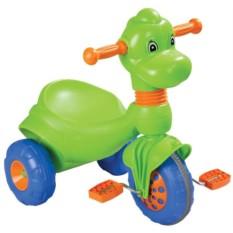 Велосипед Dino в подарочной коробке