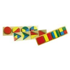 Игра Геометрия для малышей