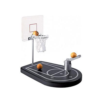 Настольная игра в баскетбол