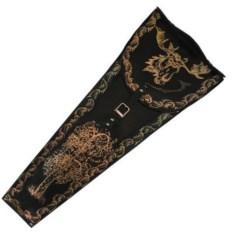 Набор с шампурами с деревянной рукоятью Престиж