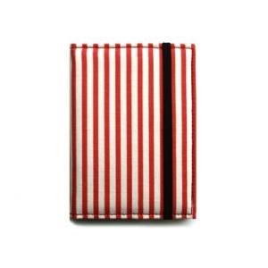 Обложка для паспорта Red