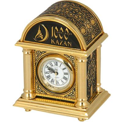 Часы настольные «1000 летие Казани»