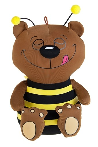Мягкая игрушка Пчеломишка