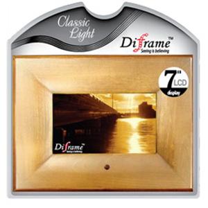 """Сменная панель """"Classic Light"""" для цифровой фоторамки DF-F7X"""