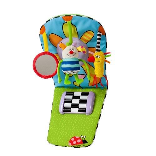 Игрушка для малышей Taf Toys Развивающий центр для автомобиля