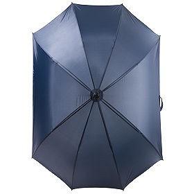 Зонт «Для двоих», темно-синий