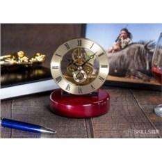 Настольные часы Золотая классика
