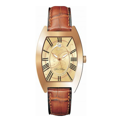 Женские золотые часы «Ника» — «Миллениум»