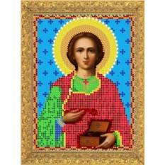 Набор для вышивания Святой Великомученник Пантелеймон