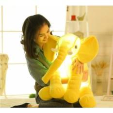 Светящаяся плюшевая игрушка Слон
