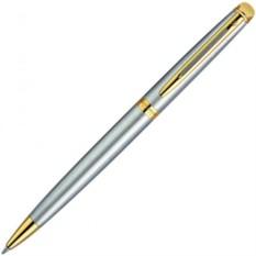 Шариковая ручка Waterman Hemisphere Stainless Steel GT