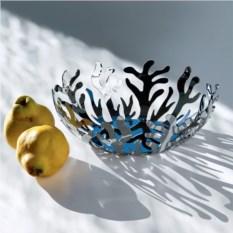 Ваза для фруктов из термопластика Mediterraneo
