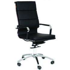 Кресло руководителя Chairman из экокожи