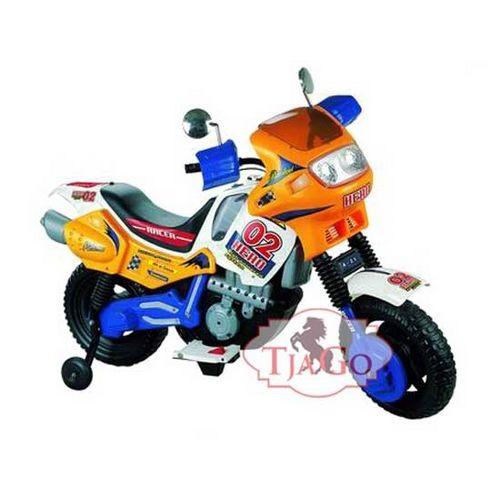 Электромотоцикл Big