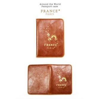 Обложка для паспорта France, Paris