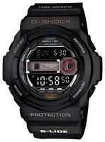 Многофункциональные наручные часы Casio G-Shock GLX-150-1E