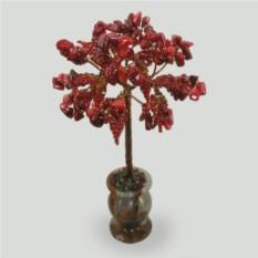 Дерево из коралла Ирдис