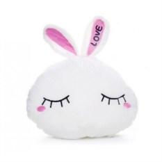 Светящаяся подушка Спящий кролик