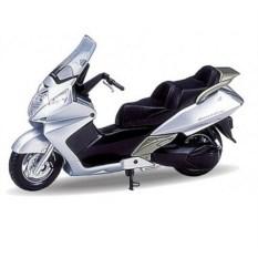 Модель мотоцикла Honda Silver Wing